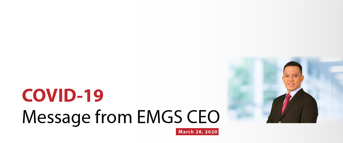 Message From Emgs Ceo Education Malaysia Global Services